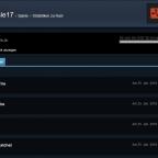 Alle Steam-RUST Achievements freigeschaltet! 100%