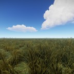 Rust Grass Background (3)