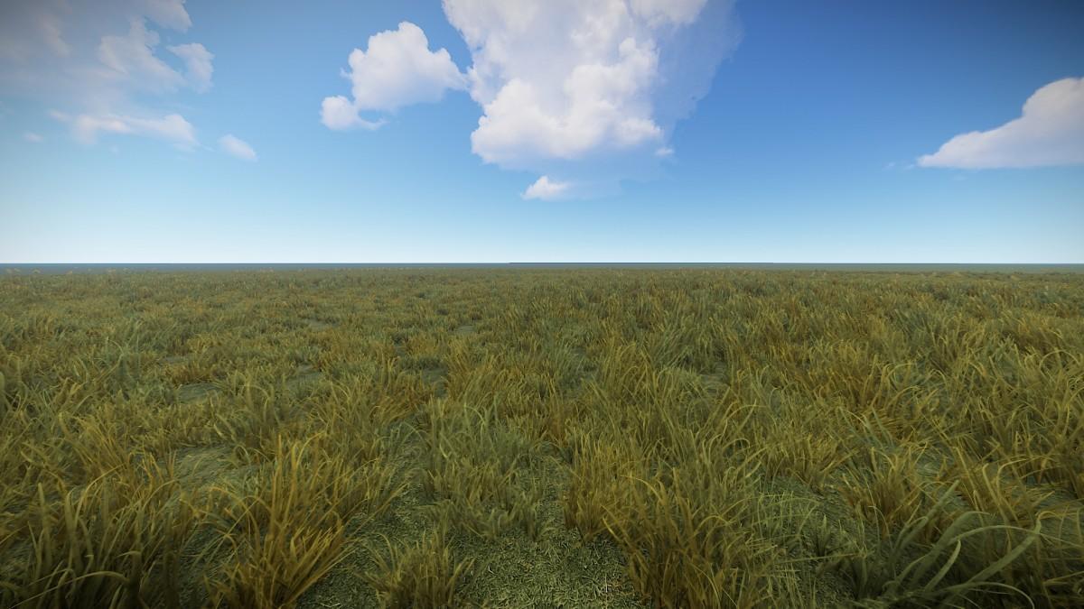 Rust Grass Background (1)