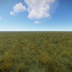 Rust Grass Background (1)