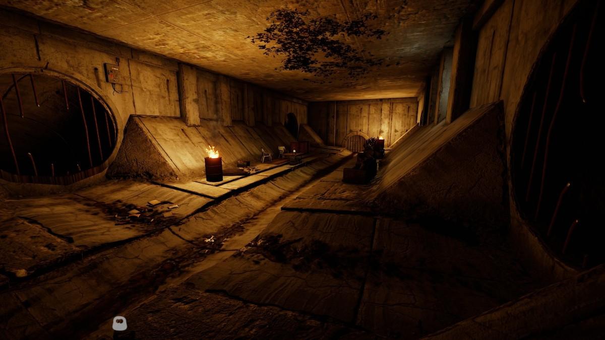 MeinRust Untergrund [Alte-Map]