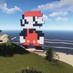 Mario auf  pve.meinrust.de