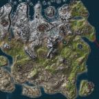 Neue Karte für November