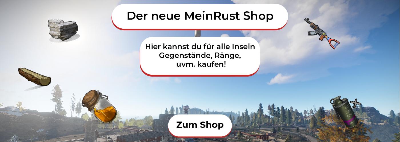 Shop Bild